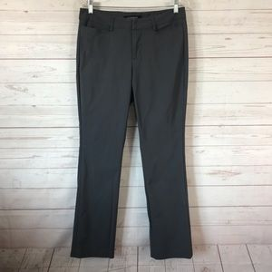 Liverpool Womens Straight Fit Stretch Dress Pants